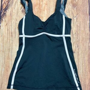 Lululemon size 2 athletic tank top